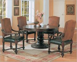 Dining Room Creates A Scenery That Will Make Dining A Pleasure For