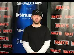 Friday Fire Freestyle: Jon Glass Provides Fire Beats on Sway in the Morning  | Sway's Universe - YouTube