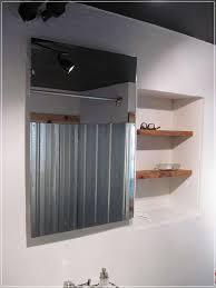 Bathroom Mirrors Lights Homebase Express Air Modern Home