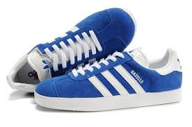 adidas shoes blue and white. adidas blue white originals 2 gazelle shoes and 5