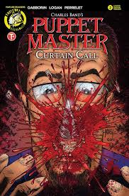 puppet master curtain call 2 arrives in ic book s this wednesday and you can take a look at a preview of the issue here courtesy of action lab