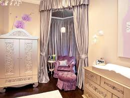 Purple And Brown Bedroom Behind The Color Purple Hgtv