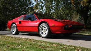 Own The Ferrari From Magnum P I Channel Your Inner Tom Selleck