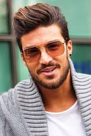 Hairstyle Ideas Men 25 b over hairstyle ideas for men 5884 by stevesalt.us