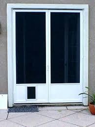 best pet door for sliding glass door how to install a pet door best pet door
