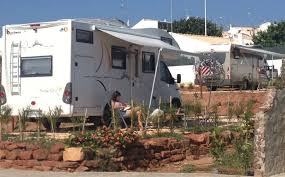 e and discover one of the most south western mobile home parks of continental europe