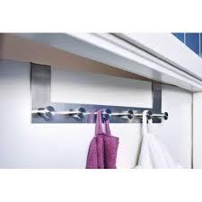 IKEA Hanger For Door GRUNDTAL, 40mm, Stainless Steel