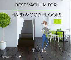 best vacuum for hardwood floors reviews 2018
