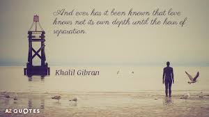 Kahlil Gibran Quotes Best Wedding Quotes Kahlil Gibran New Khalil Gibran Quotes About Love A Z