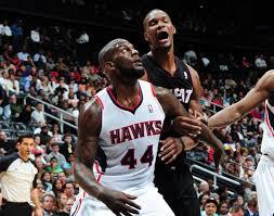 Roster Gallery: Ivan Johnson | Atlanta Hawks