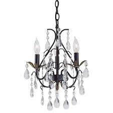 features minka lavery 18 1 4 inch three light mini chandelier