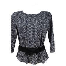 <b>Блузка La Redoute с</b> интересной спиной 44/46 размер ...