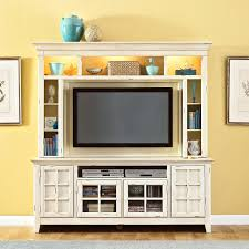 Tall Living Room Cabinets New Tv Stand Design Tv Stands Compact White Painted Oak Wood Media
