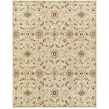 home decorators collection ivory area rugs rugs the home depot