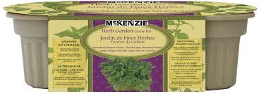 herb garden grow kit image 1 of 1 zoomed image