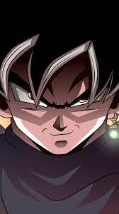 Goku Black Wallpaper 4K Iphone / Goku ...