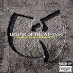 Legend of the Wu-Tang Clan: Wu-Tang Clan's Greatest Hits [Clean]