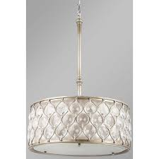 murray feiss lucia 3 light pendant mf f2568 3bus throughout decorations 12