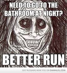 31 Very Funny Scary Pictures And Images via Relatably.com
