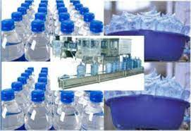 Sachet Water Producers Should Go For Re-certification :