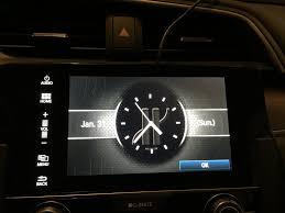 honda accord clock wallpaper. Wonderful Clock IMG_2016JPG For Honda Accord Clock Wallpaper E