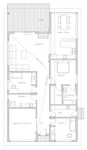 Winchester Mystery House Floor Plan Inside The Mystery House Most ...