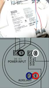 wiring diagram 4 wire smoke alarm and how to detectors hd dump me A Smoke Detector Electrical Wiring in Series Diagram 4 wire smoke alarm wiring diagram electrical within detector 670 with how to detectors