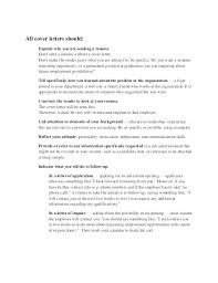 Sign Cover Letter Name For A Cover Letter Cover Letter Greeting Without Name Co
