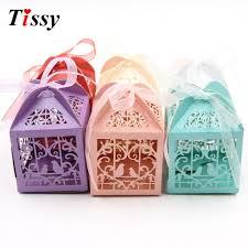 Online Buy Wholesale Handmade Wedding Favors From China Handmade