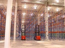 Warehouse Design Online