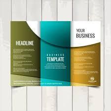 Tri Fold Brochure Template Word Free Educational Templates Education Mesmerizing Free Tri Fold Brochure Templates Word