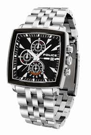 gift idea sweet watch style swagger accessories police brand patrol watch