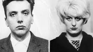 Ian Brady and Myra Hindley and the Moors Murders