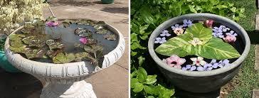 diy garden pond ideas for making
