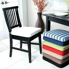 wonderful dining room seat cushion on kitchen chair covers with arms in