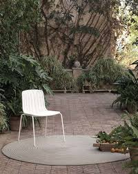 outdoor furniture handwoven chairs