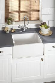 Its All About The Sink And When It Comes To A Classic Country