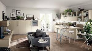 Kitchen Living Room Combination  Interior Design IdeasInterior Design For Small Spaces Living Room And Kitchen