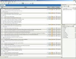 Gap Analysis Template For Software Product Evaluation Development ...