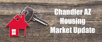May 2019 Chandler AZ Housing Market Update - Chandler AZ Real Estate   Swee  Ng