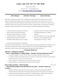 Resume Goal Statement Resume Examples Certified Resumes Resume ...