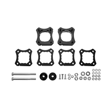 Rough Country 870 Toyota Tundra Leveling Kit 2.5-3