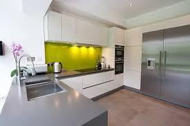 Modern Kitchen Design By LWK Kitchens London modern-kitchen