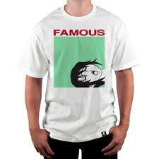 <b>Famous</b> белые рубашки для мужчин | eBay