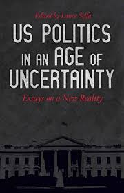 a book review by paul street u s politics in an age of  image of us politics in an age of uncertainty essays on a new reality