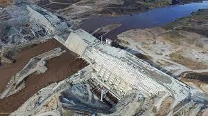 مشروع سد النهضة الاثيوبي مصدر توتر إقليمي
