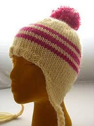 Earflap Hat Knitting Pattern Awesome Ravelry Classic Ear Flap Hat Pattern By Natasha Price