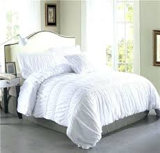 white ruched duvet cover ruched duvet cover sham twin all light blue covers pottery barn off white ruched duvet cover