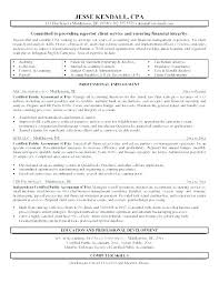 Sample Accounting Resume Objective Ideas Of Special Objective For