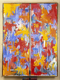 jaspers johns thermometer 1959
